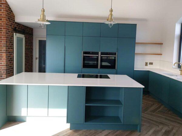 Portabello Kitchen